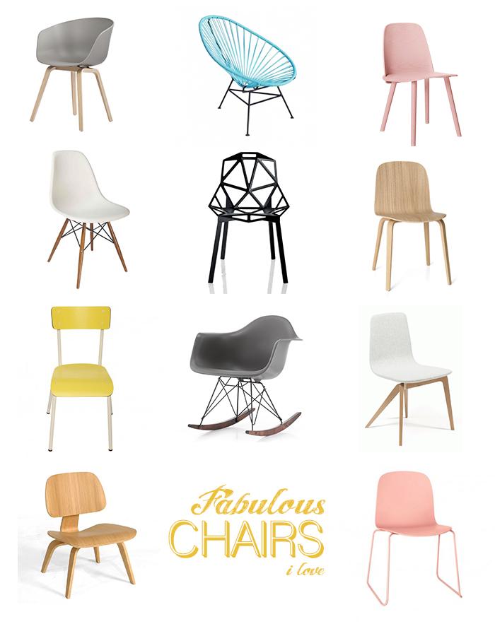 Fabulous Chairs Mango And Salt