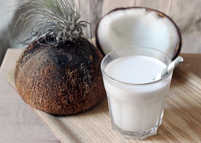lait-de-coco-maison