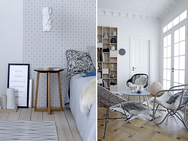 Deco nordique - Decoration scandinave pas cher ...
