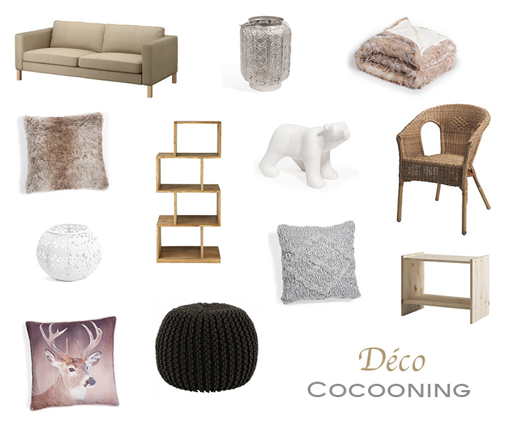 inspiration d co cocooning mango and salt. Black Bedroom Furniture Sets. Home Design Ideas