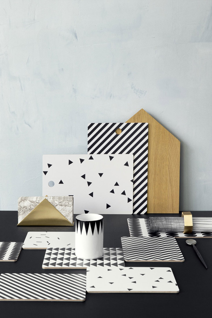 ferm-LIVING-SS14-collection-new-graphic-cutting-boards