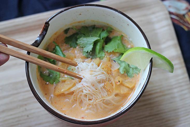 soupe-thai-vegetarienne3