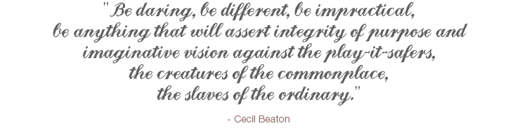 cecil-beaton-quote