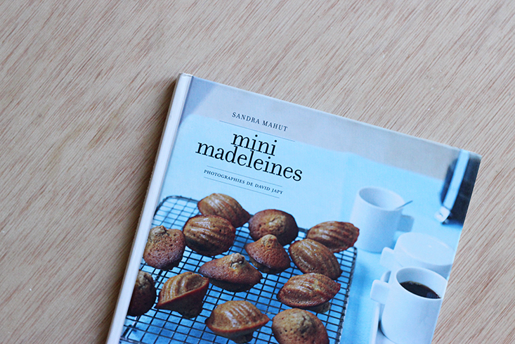 mini-madeleines