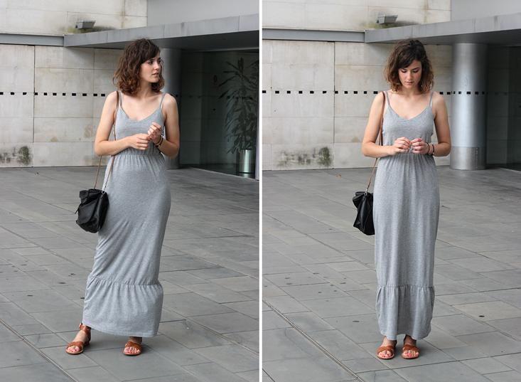 top robes blog quelle chaussure avec une robe longue