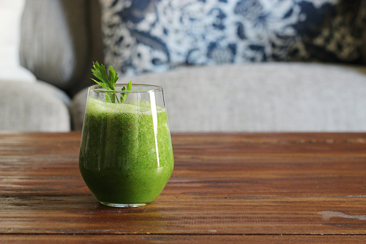 smoothie-vert-alcalinisant