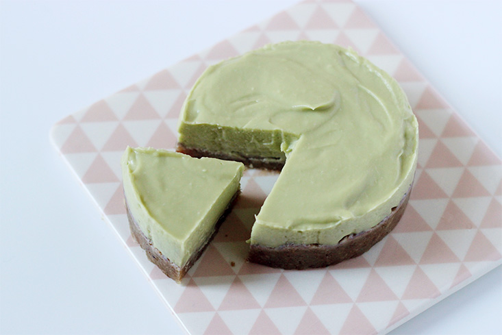 Tarte crue avocat citron vert mango and salt - Comment avoir un avocat commis d office ...