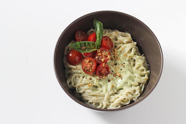 sauce-cajou-basilic-vegan2