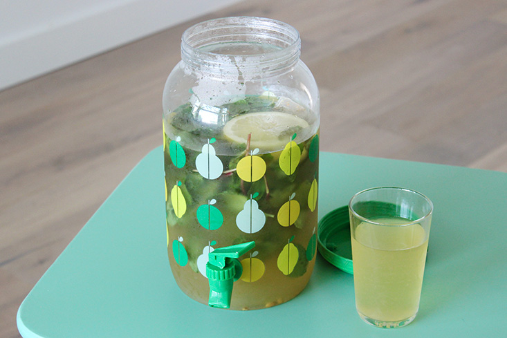 infusion-glacee-menthe-citron