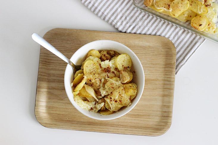 gratin-pommedeterre-raclette-vegetarien2