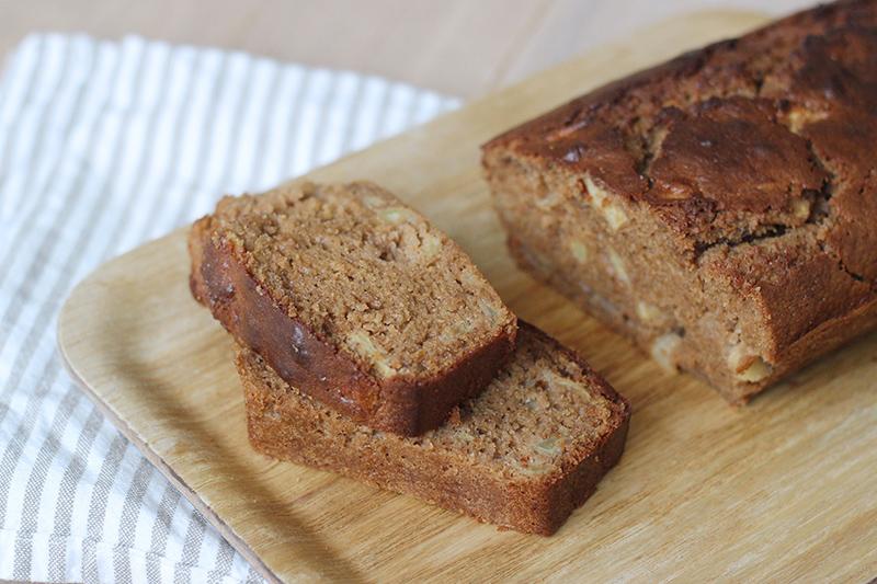 bread cake pomme