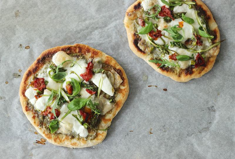 pizza-vegetarienne-asperges