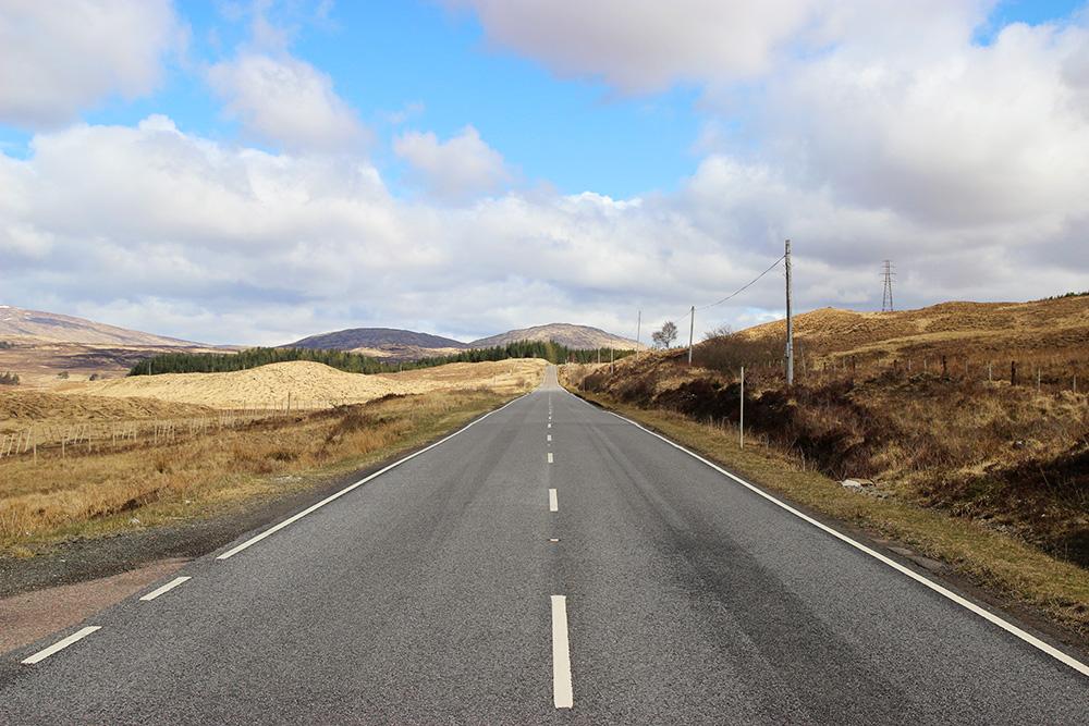 route-glencoe