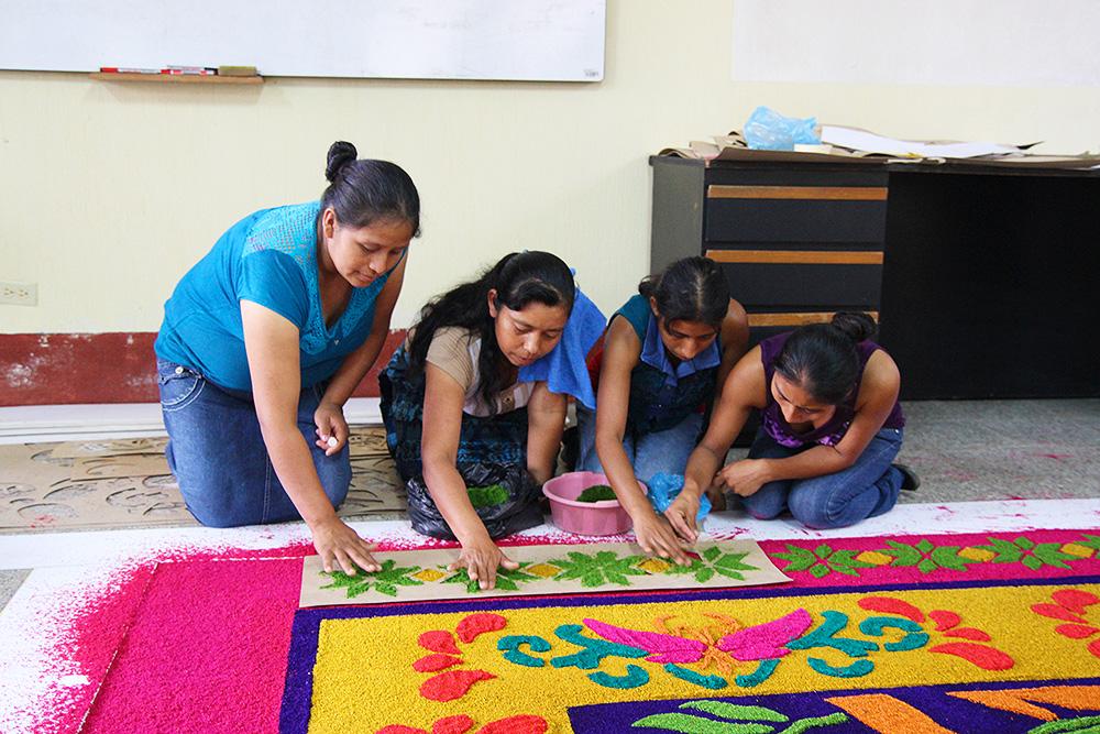 alfombras-guatemala