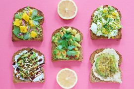 recettes-avocado-toast-toppings