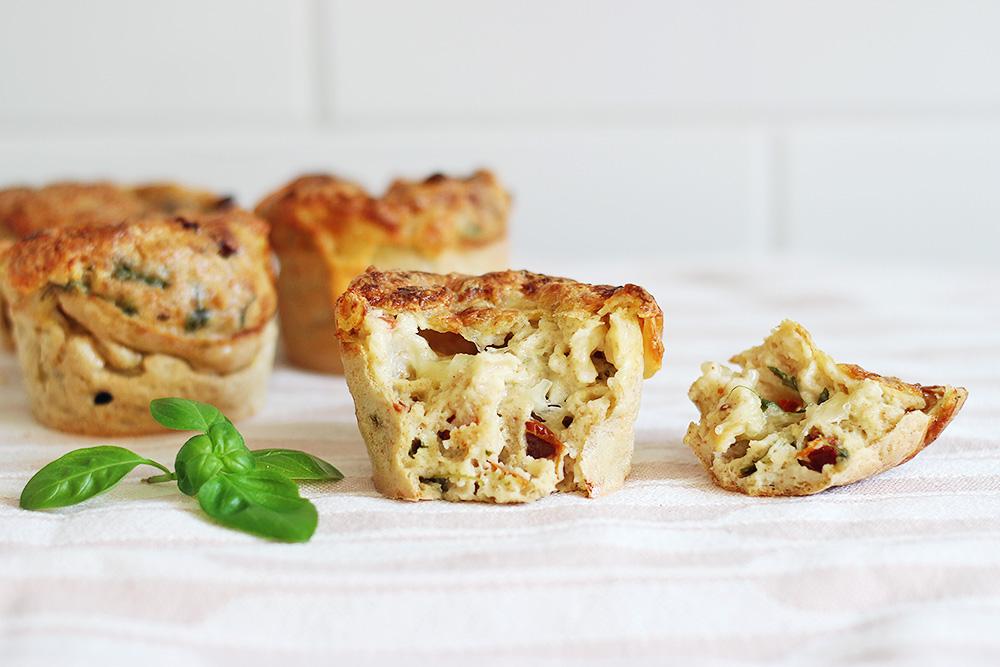 muffins-tomate-mozzarella