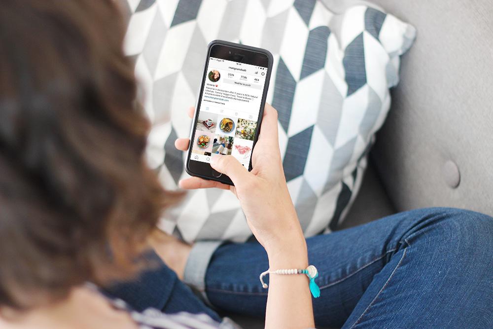 reseaux-sociaux-blogueuse