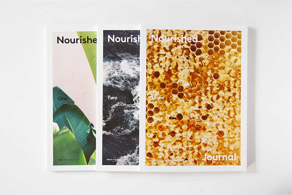 nourished-journal