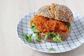 pulled-carrot-sandwich