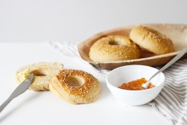 bagels-epeautre-moule-lekue