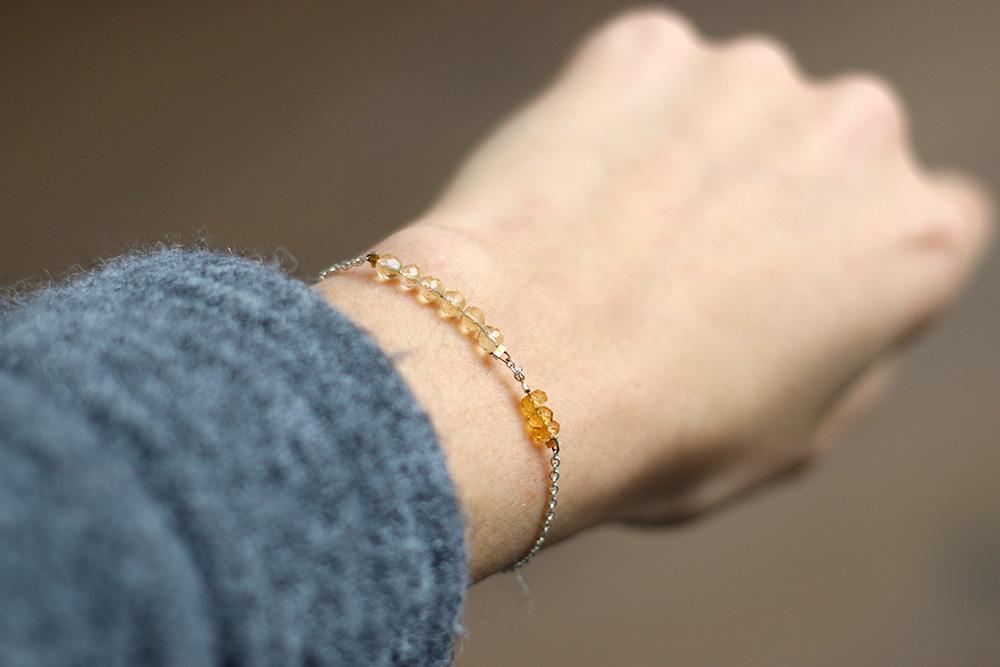 bracelet-citrine2