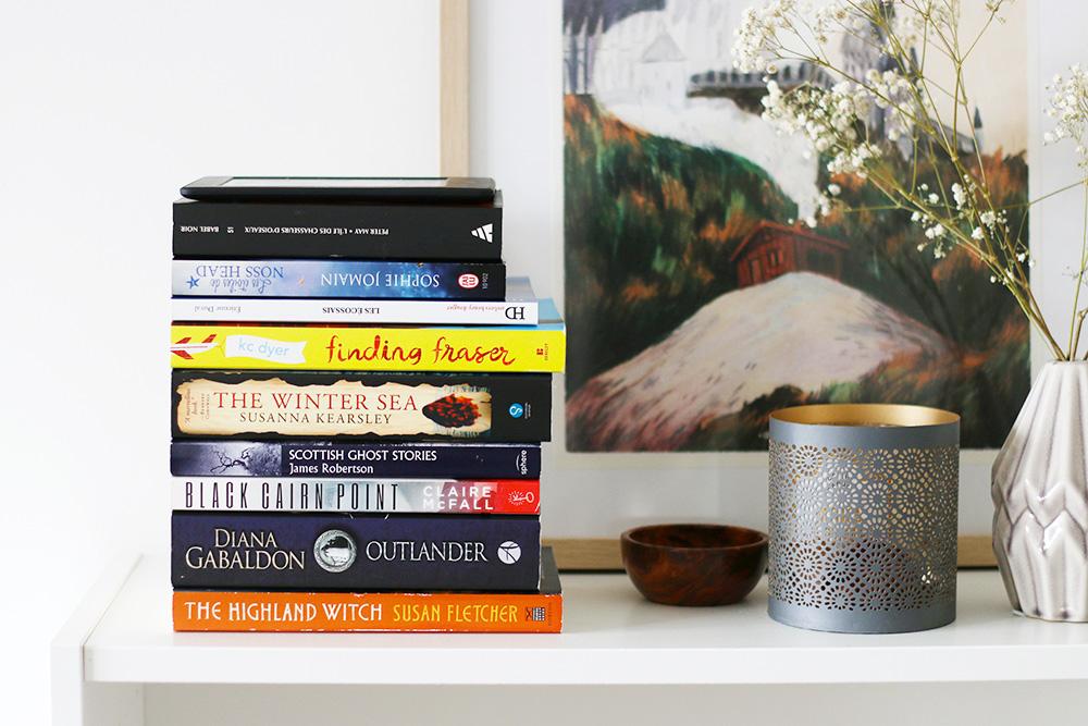 livres-romans-ecosse