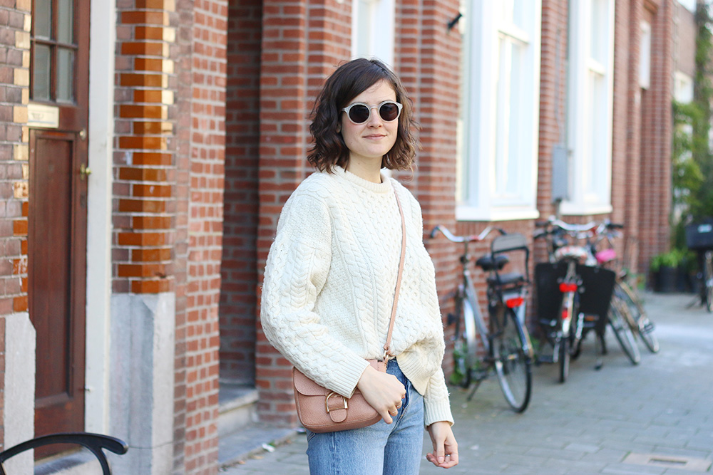 mom-jeans-irish-aran-sweater