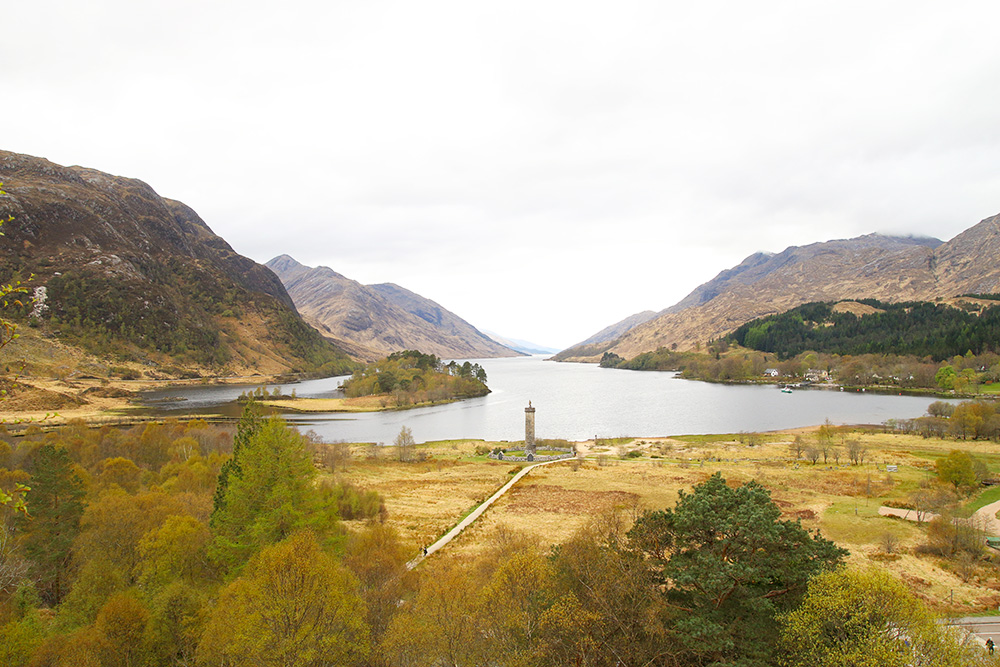 highlands-ecosse-glenfinnan