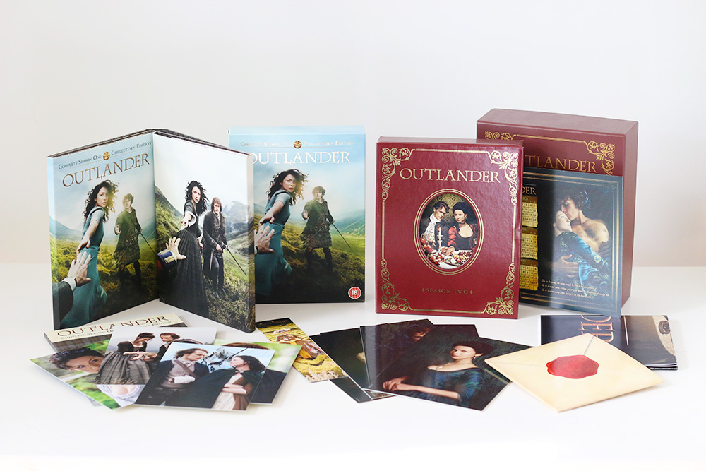 DVDs-bluray-outlander