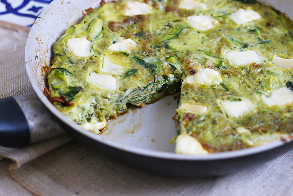 frittata-courgette-pesto2