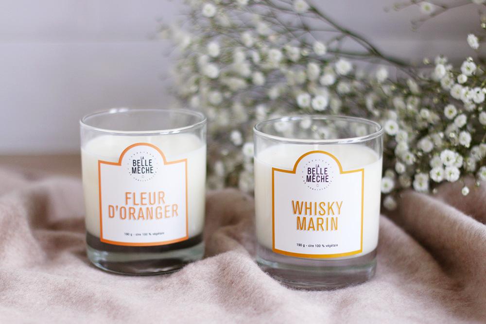 bougies-labellemeche