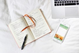 Mes astuces d'organisation simples et efficaces – Mango & Salt