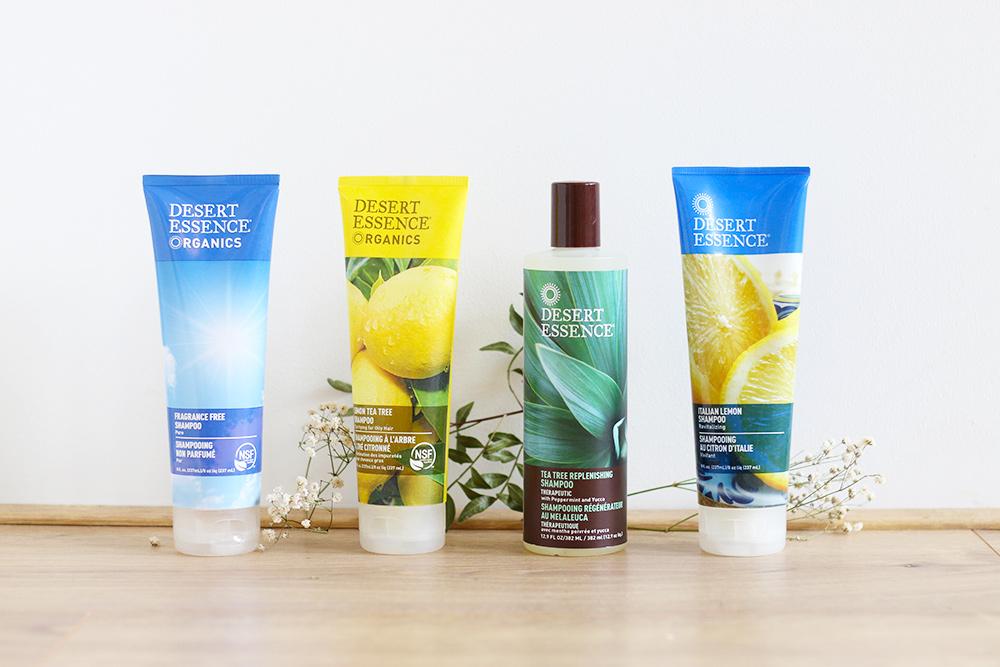 shampooing biologique québec