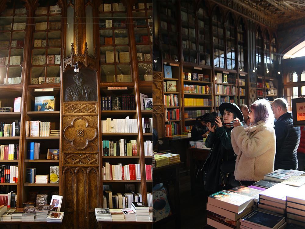 librairie-lello-harrypotter-porto2