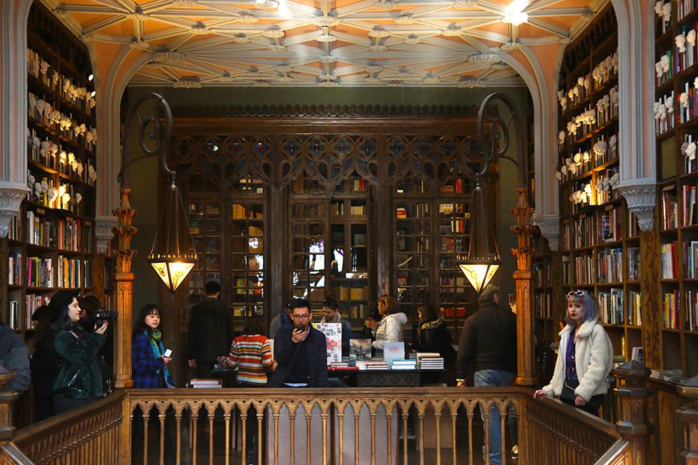librairie-lello-harrypotter-porto4