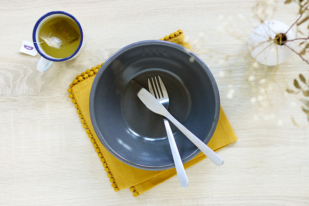 Végétarisme & intestin irritable: mon équilibre - Mango and Salt