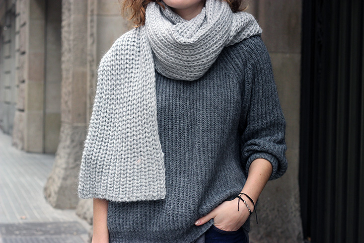 tenue-pull-gris-zara