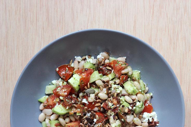 salade-haricots-blancs-pesto3