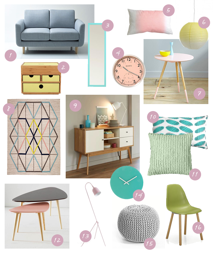 selection-deco-retro-pastel