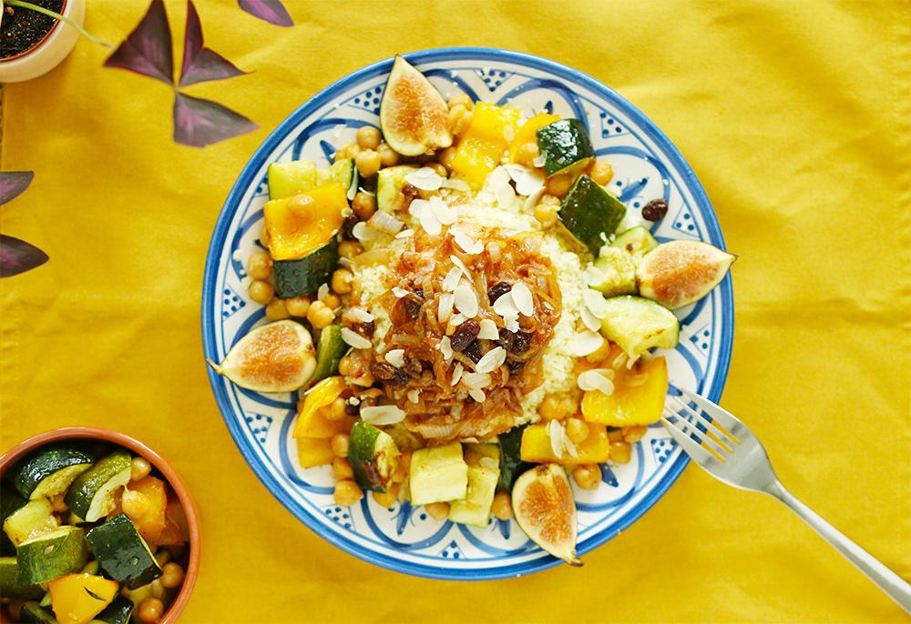 couscous-tfaya-vegetarien-vegan