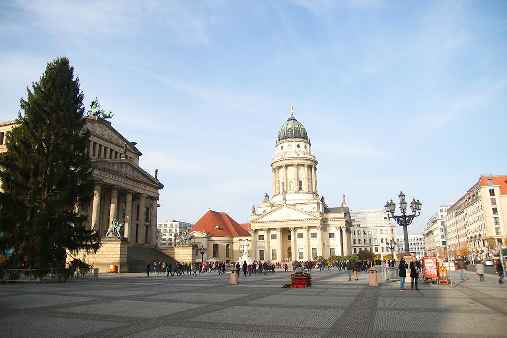 berlin-gendarmenmarkt