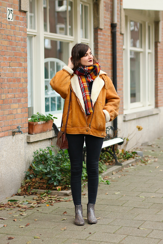 look-veste-peau-lainee-vintage6