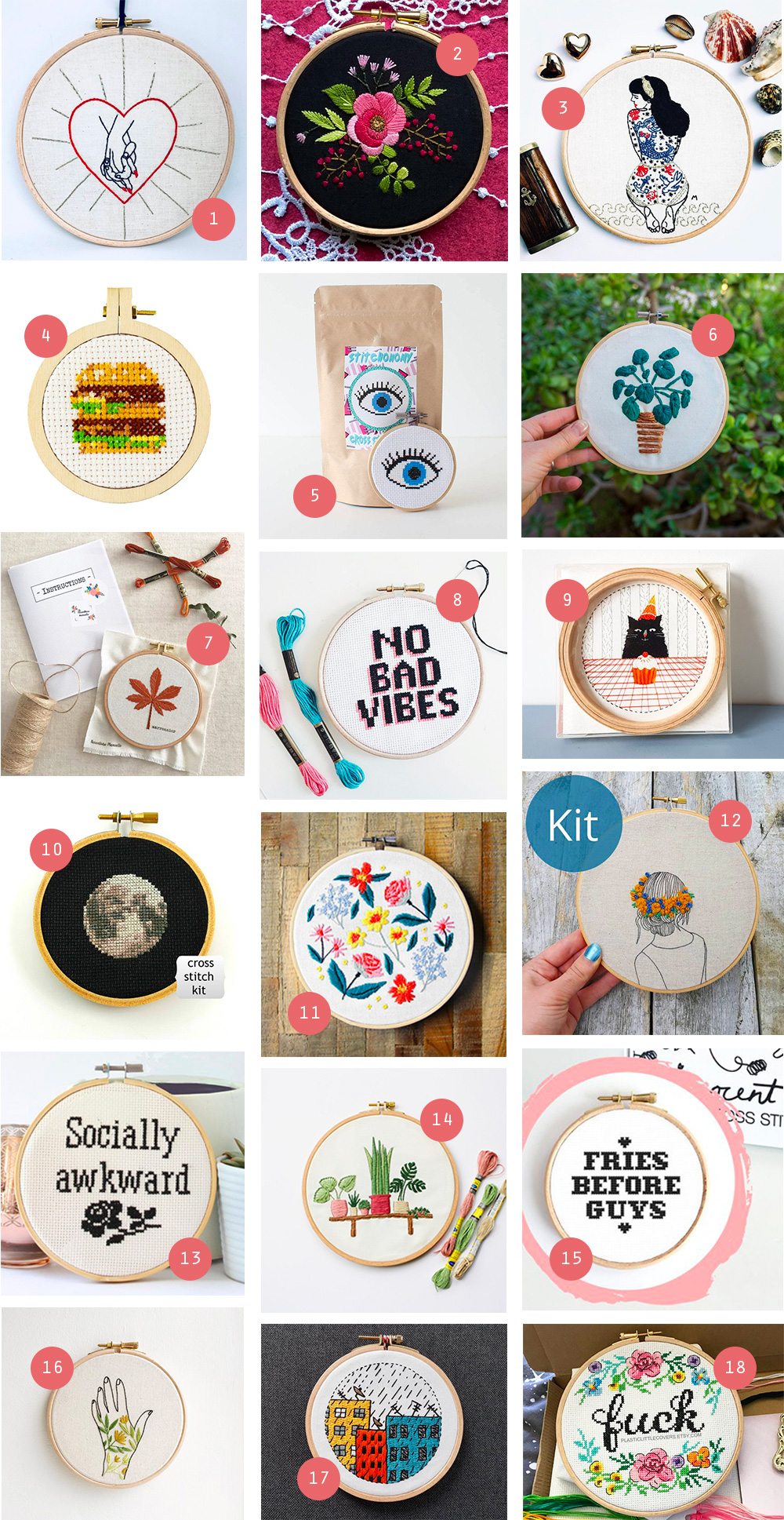 selection-kits-broderie-pointdecroix-moderne