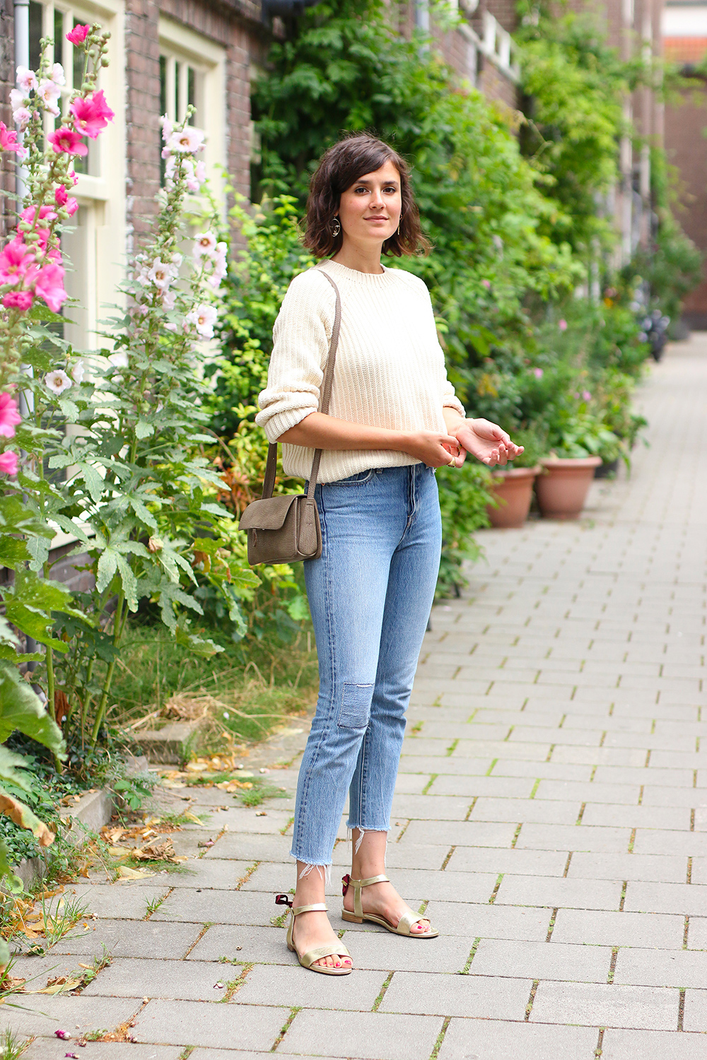 look-pull-coton-lenvers-mom-jeans8