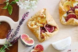 recette-feuilletes-chevre-figue-miel2