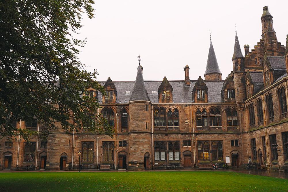 glasgow-universite
