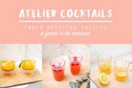 recettes-cocktails-simples-maison
