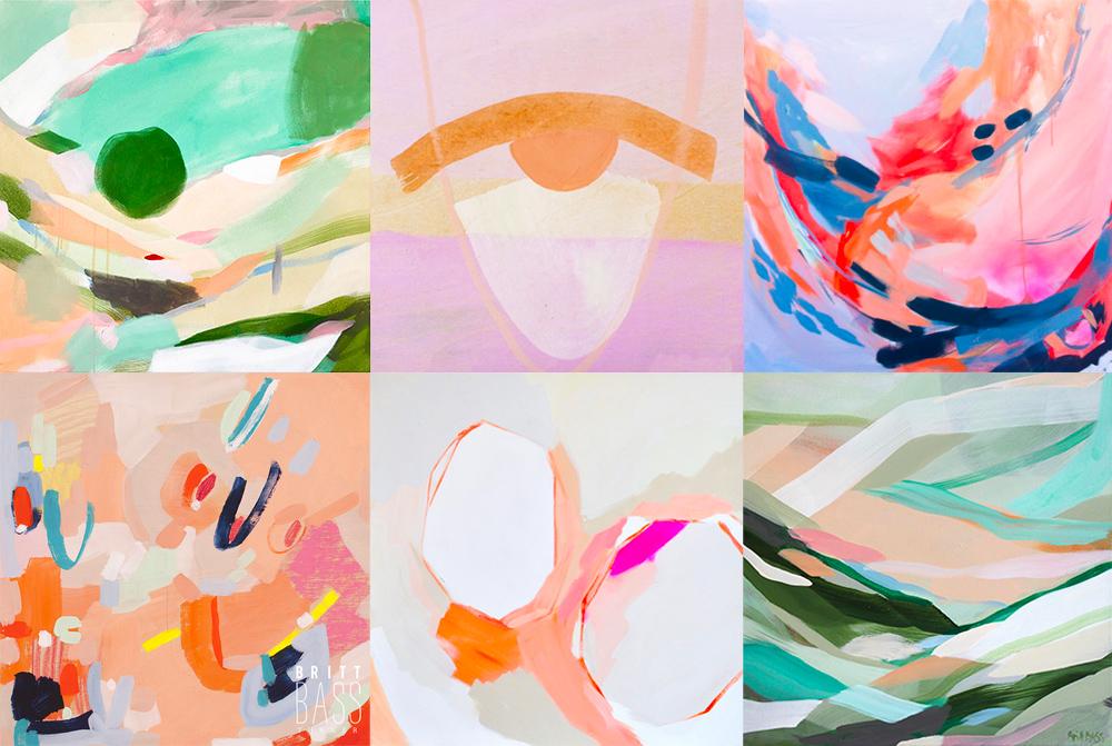 femmes-artistes-peintres-brittbass